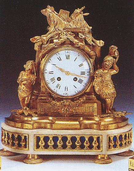 Antik óra javítás debrecen